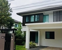 FOR RENT MANTANA BANGNA KM.7 3 BEDS 3 BATHS 65,000