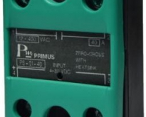 PS-N-Series : Single Phase Solid State Relay
