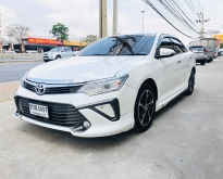 TOYOTA CAMRY 2.0G Extremo ปี 2016