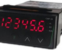 CMP-24 : Hour Counter