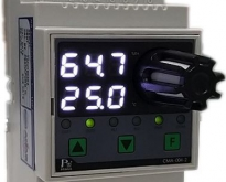 CMA-004 : Digital Hygrostat and Thermostat Controller