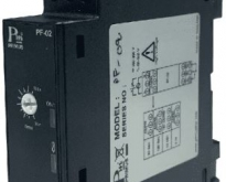 PF-02 : Delay On Operate Timer