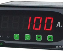 TCM-94N : Digital AC Amp Meter (True RMS)