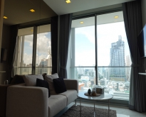 HYDE Sukhumvit 11 for rent 2 Bed 2 Bath FULLY FUR