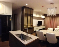 FOR RENT CHEWATHAI RESIDENCE BANGPHO 2 BEDS 32000