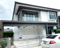 FOR RENT H-CAPE SERENE BANGNA 4 BEDROOMS 50000 THB