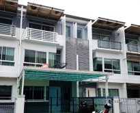 FOR RENT BAAN MAI RAMA 9 SRINAKARIN 25,000 THB