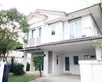 FOR RENT MANTANA BANGNA KM.14 RENT 34,000 THB