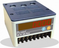 KM-19 : 3 Phase kWh Meter with RS-485