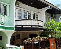 FOR RENT TOWNHOUSE LADPRAOWANG-HIN 15,000 THB