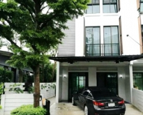 FOR RENT AREEYA MANDARINA SUK 77 40,000 THB